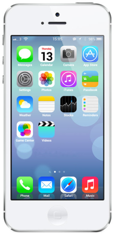 Rumored for ios , a and ipodsep