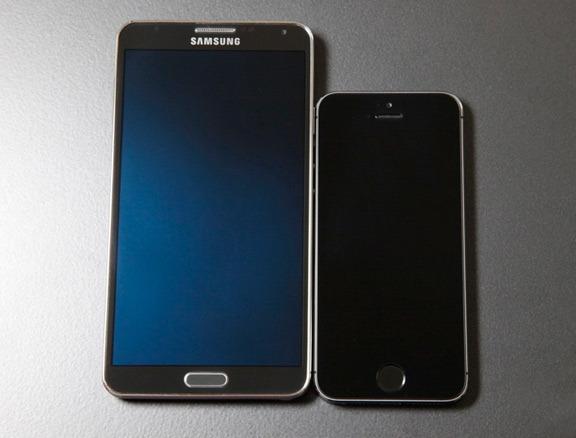 владельцы смартфонов при покупке новой модели предпочтут аппарат с